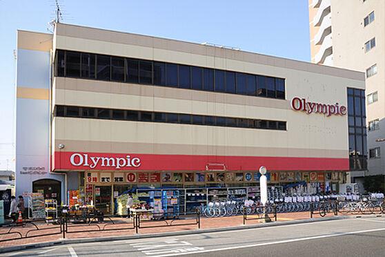 建物全部その他-新宿区中井1丁目 Olympic中落合店