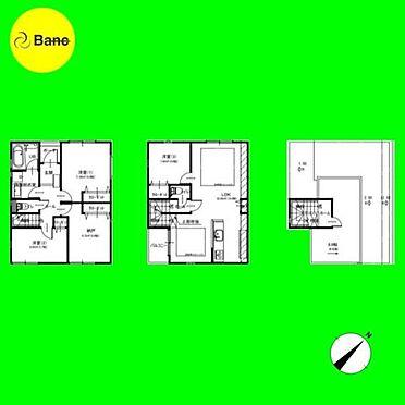 中古一戸建て-板橋区前野町3丁目 資料請求、ご内見ご希望の際はご連絡下さい。