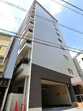 マンション(建物一部)-大阪市東成区大今里西2丁目 落ち着いた印象の外観