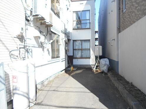 アパート-札幌市北区北三十六条西3丁目 エントランス