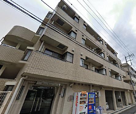 マンション(建物一部)-横浜市戸塚区上倉田町 外観
