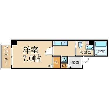 一棟マンション-大阪市中央区松屋町住吉 その他