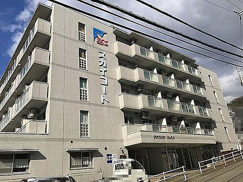 マンション(建物一部)-姫路市北平野6丁目 外観