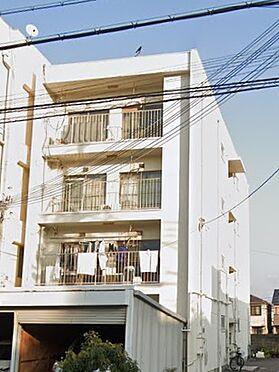 アパート-和歌山市畑屋敷西ノ丁 外観