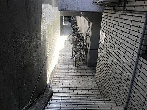 マンション(建物一部)-京都市上京区西町 その他