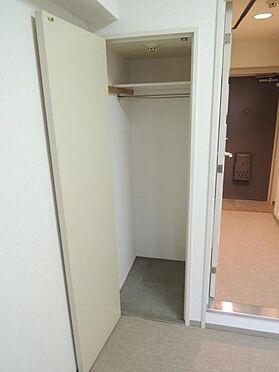マンション(建物一部)-横浜市南区浦舟町2丁目 収納