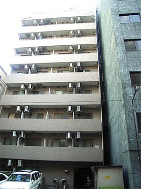 中古マンション-千代田区飯田橋2丁目 外観