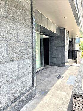 マンション(建物一部)-名古屋市中区大須4丁目 エントランス