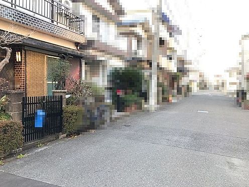 土地-高槻市栄町3丁目 その他