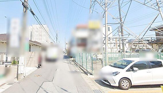 ビル(建物全部)-千葉市花見川区幕張本郷6丁目 周辺