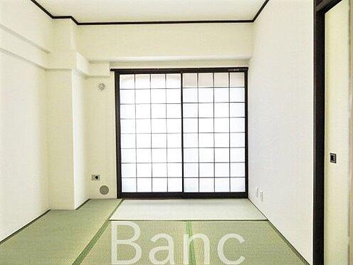 中古マンション-江東区大島1丁目 落ち着く和室 お気軽にお問合せくださいませ。