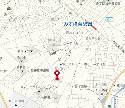 マンション(建物一部)-入間郡三芳町竹間沢 その他