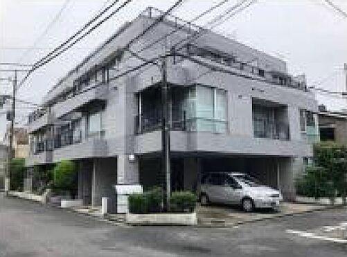 マンション(建物全部)-国立市富士見台1丁目 物件外観