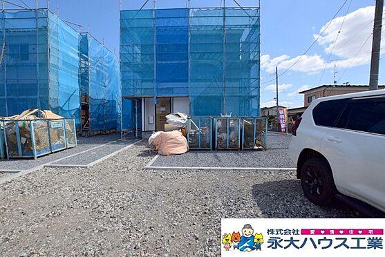 新築一戸建て-栗原市若柳字川南堤通 ファミリーマート多賀城山王店 約100m