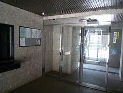 マンション(建物一部)-大田区鵜の木3丁目 ルーブル鵜の木2・ライズプランニング