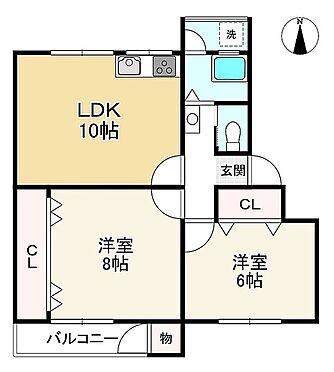 区分マンション-神戸市灘区鶴甲4丁目 ウォシュレット付・室内洗濯機置き場あり