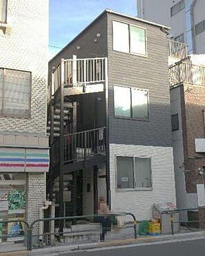 アパート-足立区梅田7丁目 外観