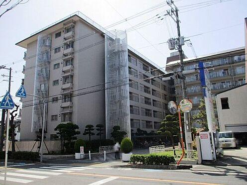 中古マンション-茨木市新中条町 外観