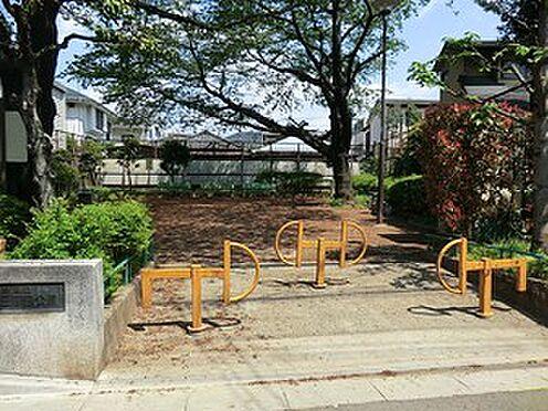 アパート-中野区中野6丁目 上高田三丁目公園