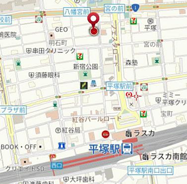 マンション(建物一部)-平塚市明石町 その他