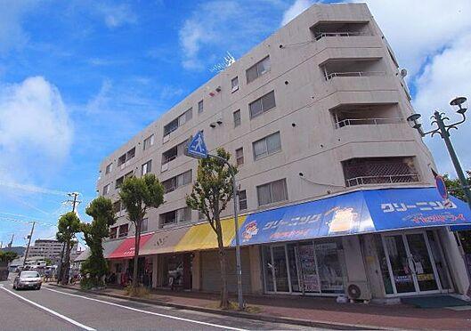 マンション(建物一部)-神戸市北区北五葉1丁目 穏やかな住環境と利便性を併せ持つ人気物件