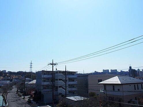 中古マンション-八王子市堀之内2丁目 眺望