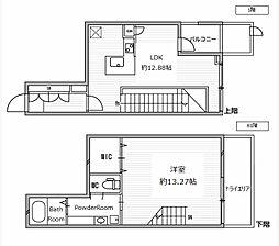 白金高輪レジデンス(ShirokaneTakanawa Re