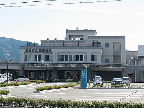 アパート-宮崎市田野町甲 田野病院
