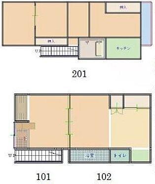 アパート-江戸川区北小岩4丁目 その他