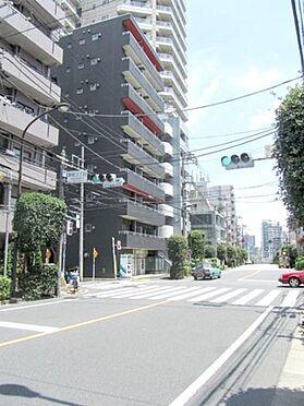 中古マンション-新宿区原町3丁目 外観
