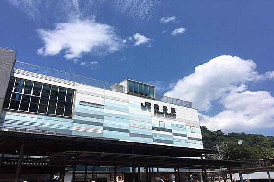 中古マンション-熱海市春日町 最寄駅:2016年11月にオープンした駅ビル「ラスカ熱海」駅と直結しており大変便利です。