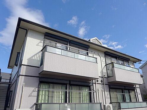 アパート-所沢市上新井5丁目 外観