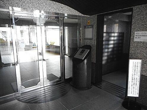 中古マンション-神戸市西区伊川谷町有瀬 エントランス