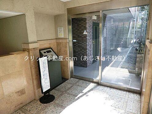 マンション(建物一部)-世田谷区駒沢2丁目 エントランス