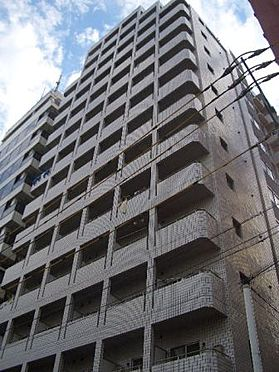 区分マンション-渋谷区本町3丁目 外観