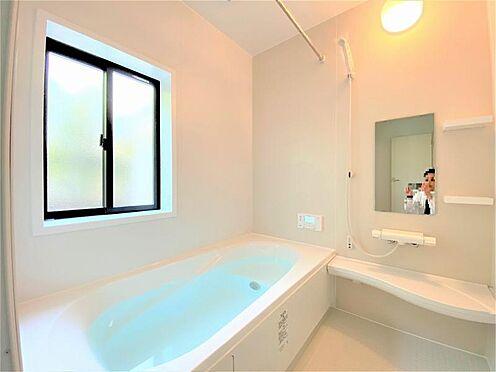 戸建賃貸-仙台市泉区将監4丁目 風呂