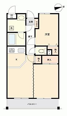 マンション(建物一部)-川口市柳崎1丁目 間取り