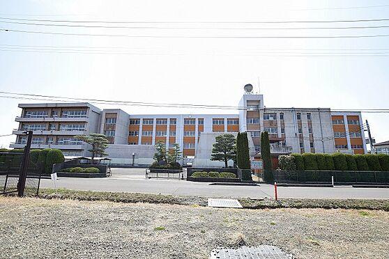 新築一戸建て-名取市手倉田字八幡 第二中学校 約1200m