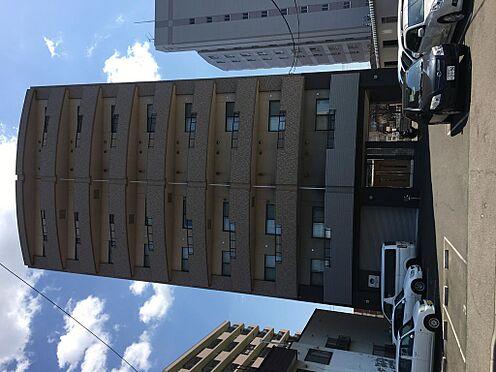 マンション(建物全部)-札幌市白石区東札幌一条1丁目 外観