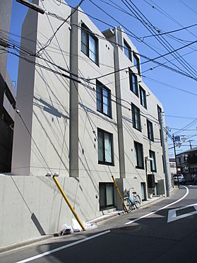 マンション(建物全部)-杉並区上荻2丁目 外観