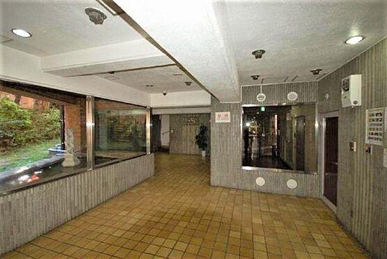 マンション(建物一部)-港区赤坂9丁目 エントランス