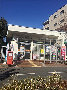土地-鶴ヶ島市大字藤金 坂戸若葉駅前郵便局(1209m)
