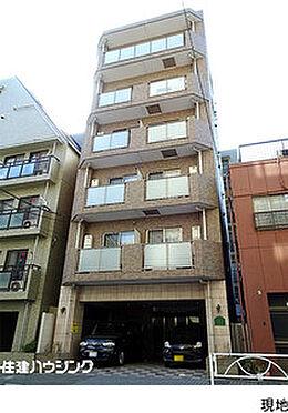 マンション(建物全部)-墨田区石原3丁目 オーナーチェンジ