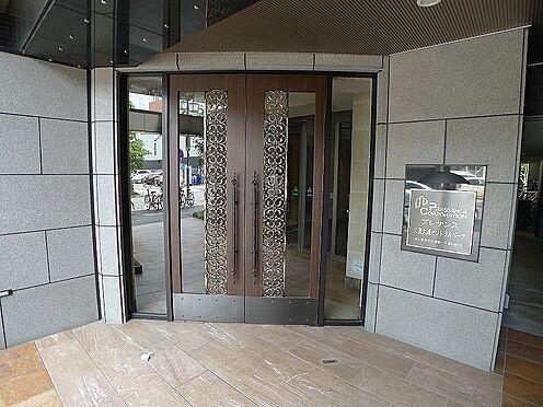 マンション(建物一部)-名古屋市東区東桜1丁目 エントランス
