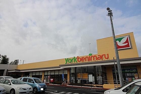 戸建賃貸-仙台市太白区八木山東2丁目 ヨークベニマル仙台西の平店約950m