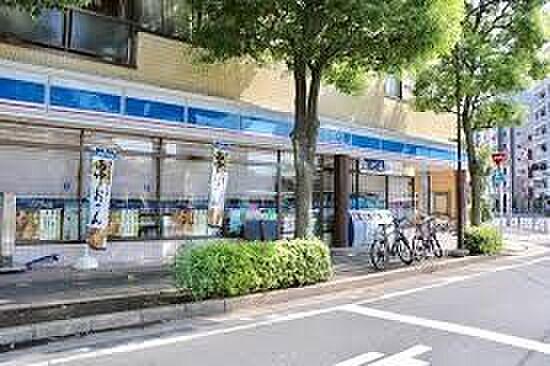 区分マンション-江戸川区松江5丁目 ローソン松江3丁目店 徒歩12分。 940m