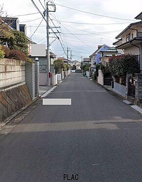 アパート-横須賀市公郷町5丁目 その他