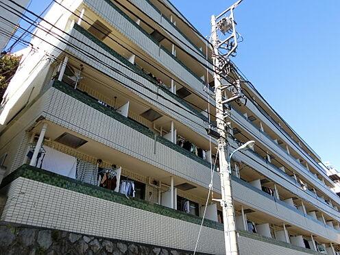 区分マンション-新宿区下落合2丁目 外観