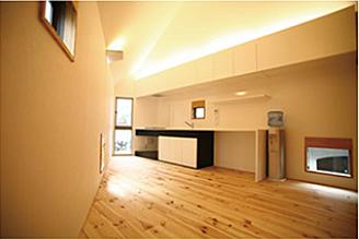 アパート-新宿区富久町 キッチン
