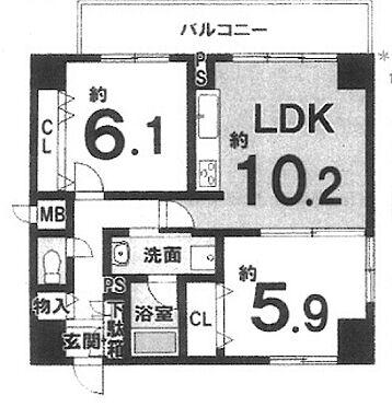 マンション(建物一部)-京都市伏見区小栗栖山口町 その他